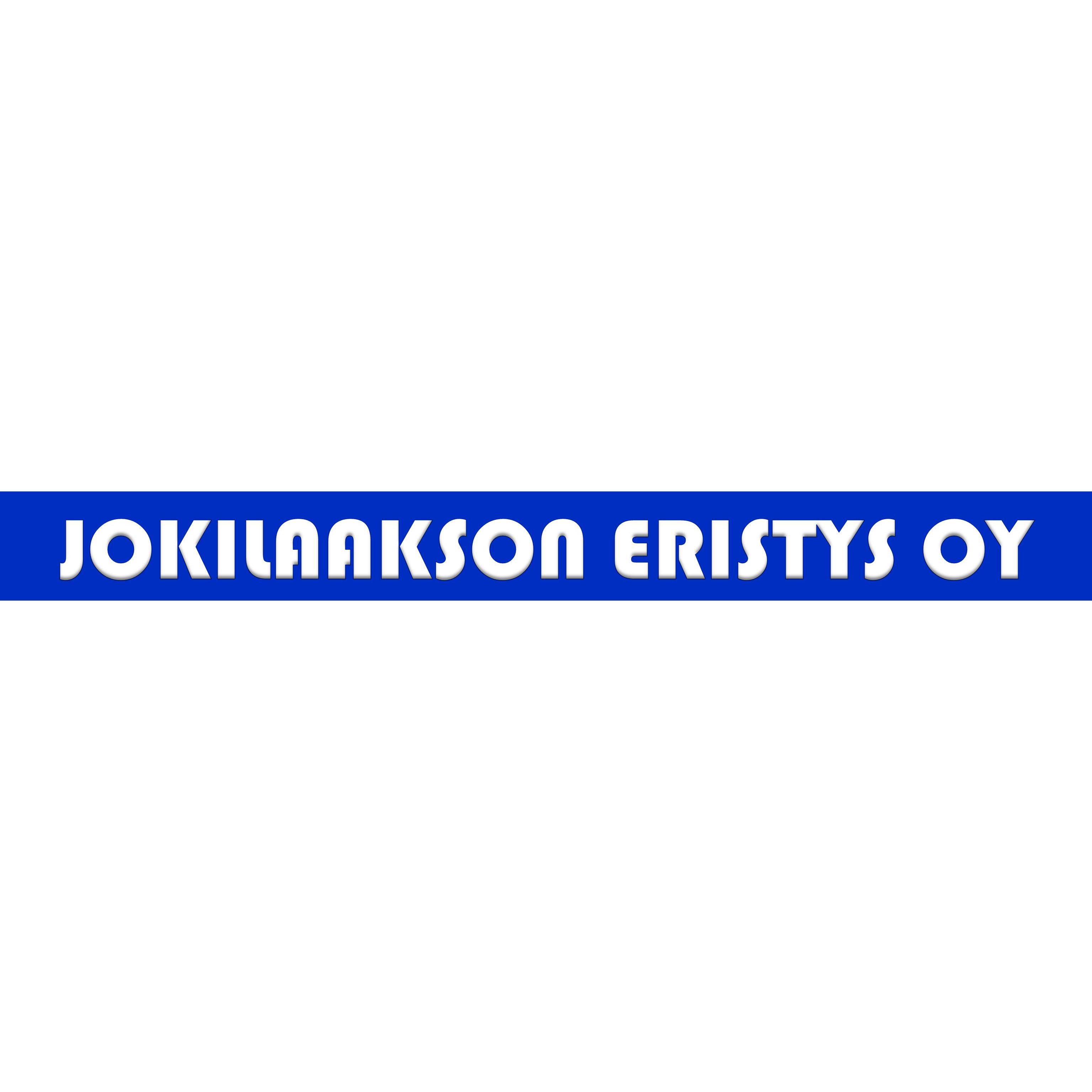 Jokilaakson Eristys Oy